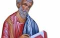 Hoy celebramos al apóstol San Mateo, patrono de los banqueros
