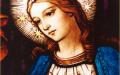 ¿Cómo distinguir una verdadera aparición de la Virgen?