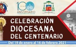 Gran celebración del centenario en Alajuela