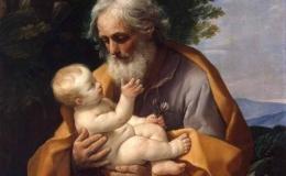 San José: Hombre, Padre y Maestro