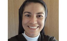 Ramonense consagrada capuchina en España