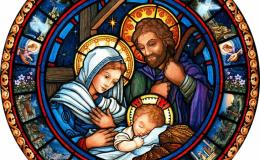 Hagamos nuestro Nazareth, mes de la familia