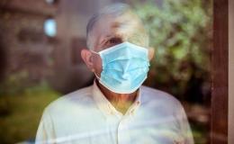 Adultos mayores, seguros y autónomos, en la pandemia