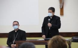 Arzobispo propone iniciativa para traer más vacunas al país