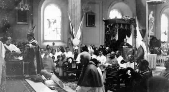 Art. 54 y final: Un nuevo camino pastoral de comunión