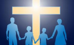Familia: proyecto de Dios