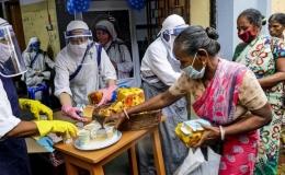 Dios cuida de misioneras que atienden a enfermos de Covid-19