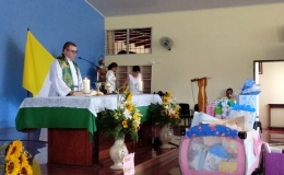 Adopciones espirituales para prevenir abortos