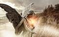 ¿Por qué la devoción a ángeles que la Biblia no menciona?