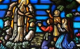 Las apariciones de la Virgen, esto dice la Iglesia