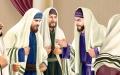 Los judíos en Juan
