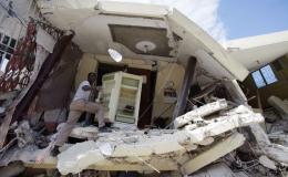 Llamado a la solidaridad con Haití