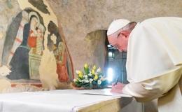 Fratelli Tutti: el Plan de Paz del Papa Francisco