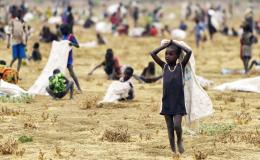 El hambre en el mundo es un escándalo y un crimen