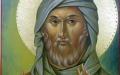 San Efrén, diácono