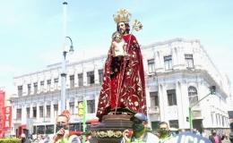 """Iglesia costarricense festeja Centenario de la Provincia Eclesiástica: """"Soñemos un país más unido"""""""