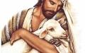 El buen pastor da la vida por sus ovejas.