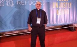Párroco de Parrita es nombrado en Dicasterio del Vaticano