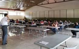 Diócesis de Alajuela a la vanguardia en archivística