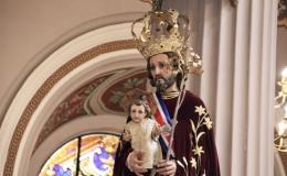 Mons. Quirós pide olvidar lo meramente electorero y pensar en la justicia social