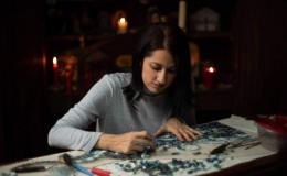 Mosaico de La Negrita llevará un poco de Costa Rica al Vaticano