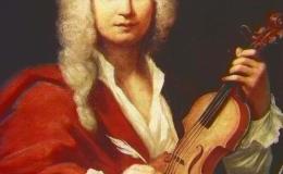 """Vivaldi, """"el cura rojo"""", que expresó su fe a través de la música"""