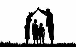 La familia es una bendición de Dios