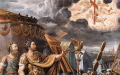 ¿Cómo respondo a quien dice que Constantino fundó la Iglesia?